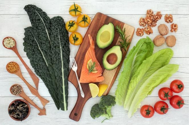 Brain Food Nutrition
